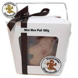 Pail - Mini Men
