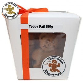 Pail - Mini Teddy
