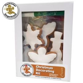 DIY Christmas Decorating (GF) - Gift Box Kit