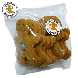 Gingerbread Man - Bulk Pack (GF)