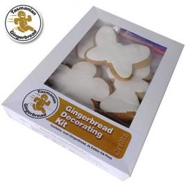 DIY Gingerbread Shapes (GF) - Gift Box Kit