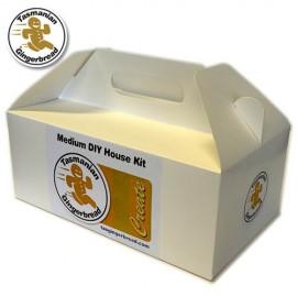 DIY Gingerbread House (Large) - Gift Box Kit