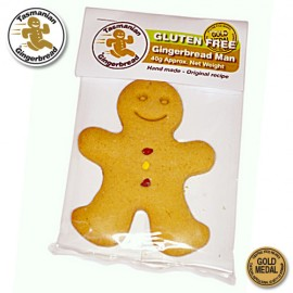 Gingerbread Man - Single (GF)