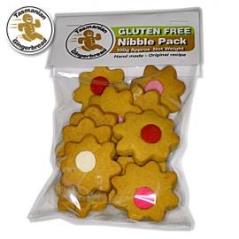 Nibble Pack - Smartie Flowers (GF)