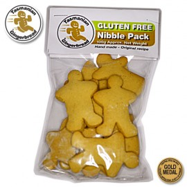 Nibble Pack - Plain Mixed Shapes (GF)