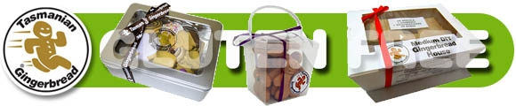 Gift Boxes and Pails (GF)