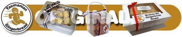 Gift Boxes and Pails