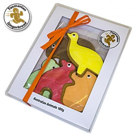 Australian Animals - Gift Box