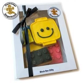 Block - Gift Box