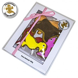 Farm Animals - Gift Box (GF)