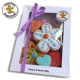 Flowers & Hearts - Gift Box