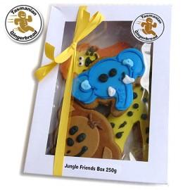 Jungle Friends - Gift Box
