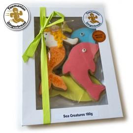 Sea Creatures - Gift Box