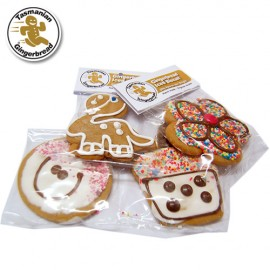 Iced Biscuit Assorted