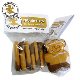 Nibble Pack - Choc Dipped (GF)