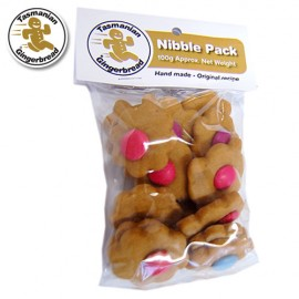 Nibble Pack - Smartie Flowers