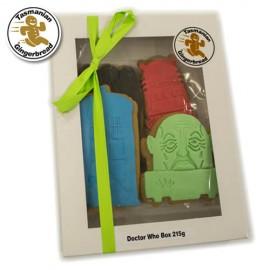 Dr Who - Gift Box