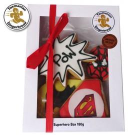 Superhero - Gift Box