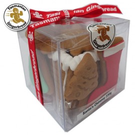 Santa's Chimney (GF) - Gift Box